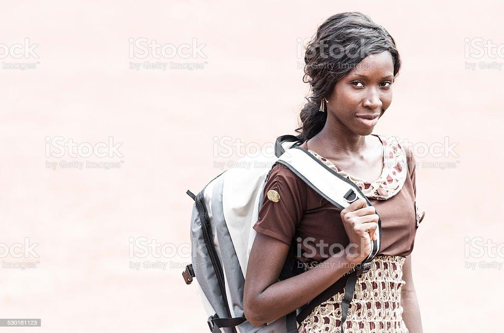 Dating Woman Bamako.