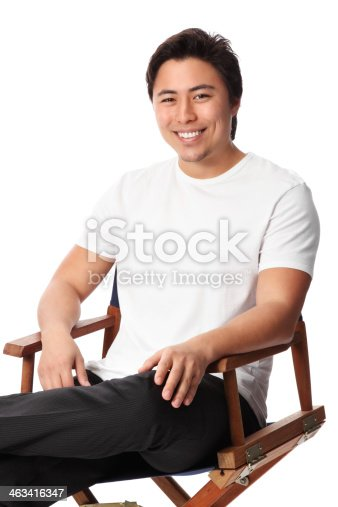 istock Young and attractive 463416347