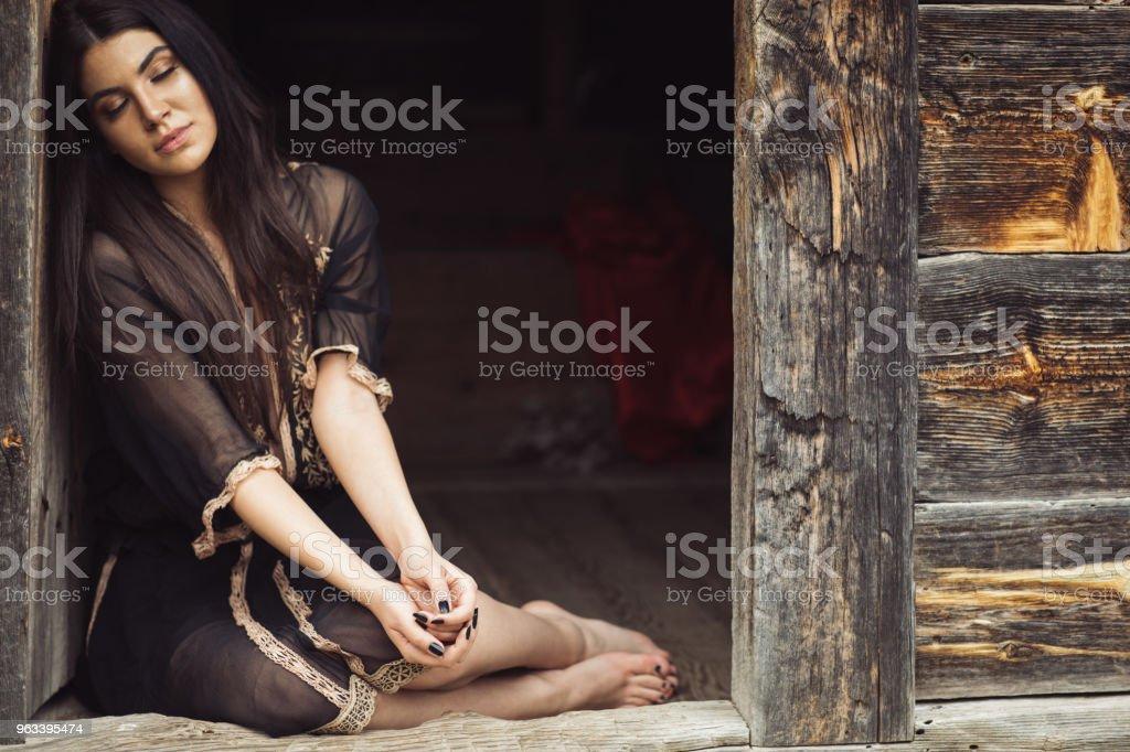 Młody i piękny - Zbiór zdjęć royalty-free (20-29 lat)