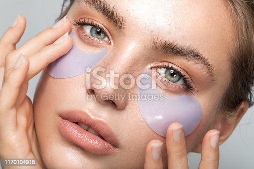 istock Young and beautiful skin 1170104918