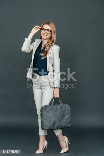 istock Young and smart. 641279252