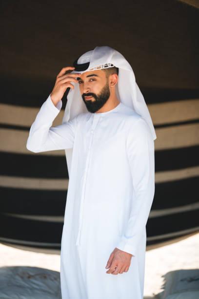 Jeune arabe - Photo