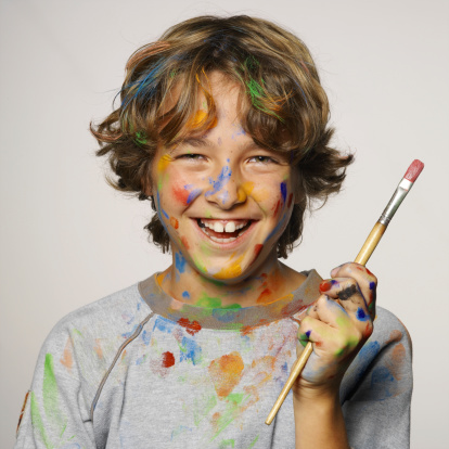 istock Young Artist 170615336
