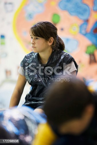istock Young artist 172268538