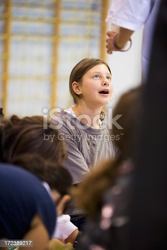 istock Young artist 172389217