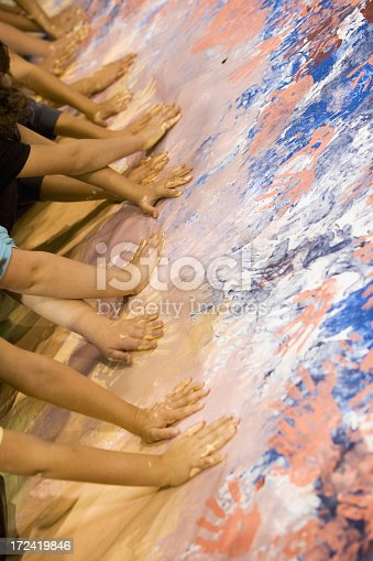 istock Young artists 172419846
