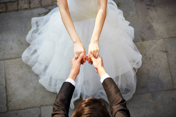 Young asian adults dancing in wedding dress picture id899308534?b=1&k=6&m=899308534&s=612x612&w=0&h=buf86nunavkj1hl8likh3ouvzq86roofkghlymxqnrw=