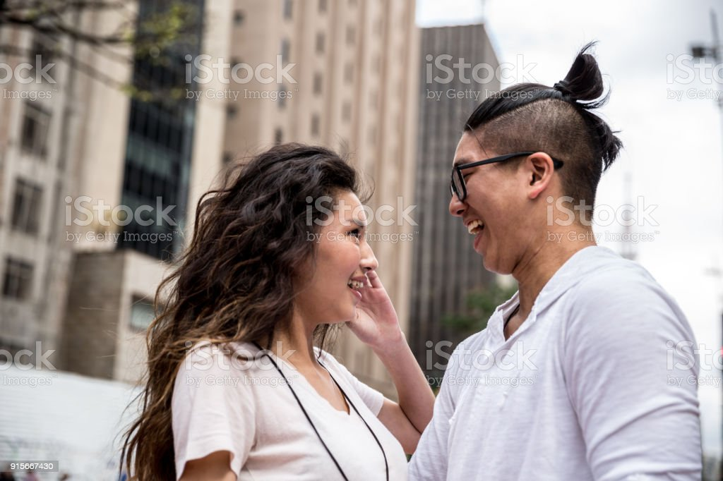 Dating i Sao Paulo Brasil