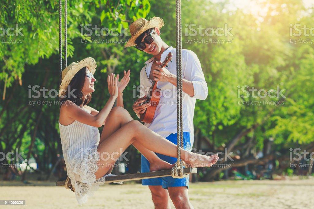 Thailand Dating-Urlaub