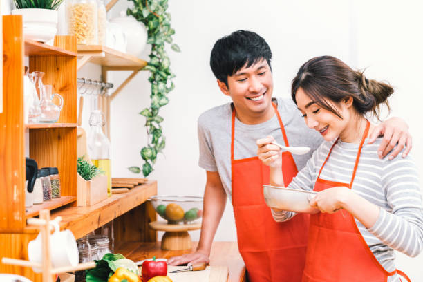 Royalty Free Chinese Housewife Pictures, Images And Stock Photos - Istock-5221