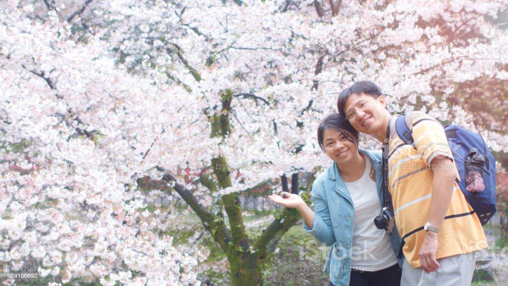 Cherry Blossom Aziatische dating site