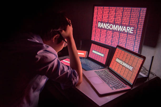 Young asian male frustrated by ransomware cyber attack picture id845470768?b=1&k=6&m=845470768&s=612x612&w=0&h=nccbmr3g3m3us3z813oafy ezlm7jvpe1m hn7w1v1w=