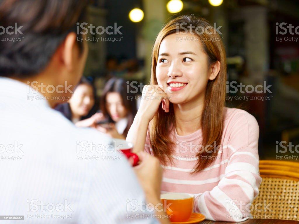 Asiatische Kerl Dating Probleme