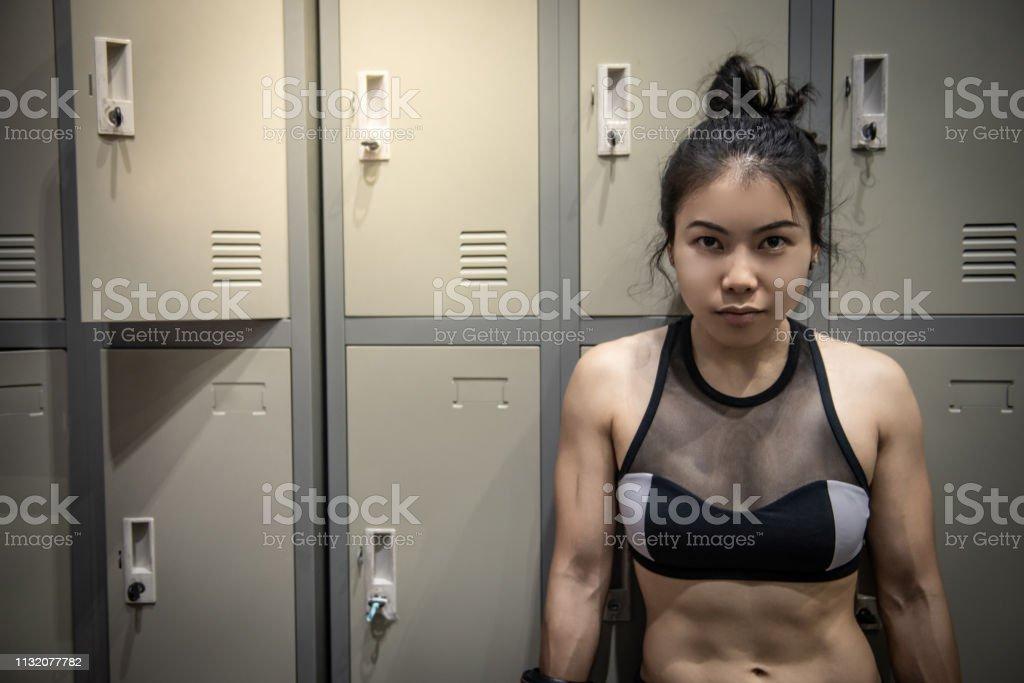 Asian adult model akira lane