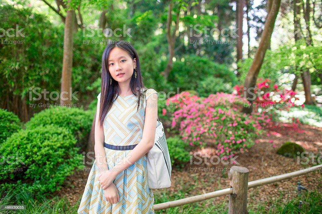 San francisco asian women