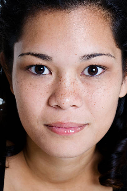 young asian woman - philippines girl stock photos and pictures
