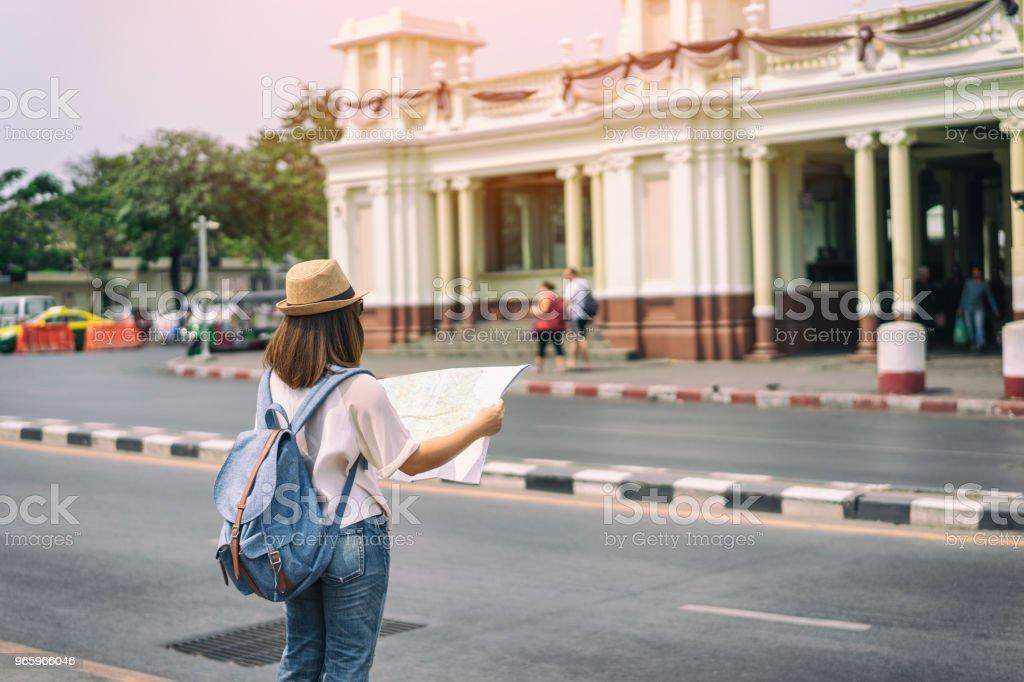 Teen girls Bangkok