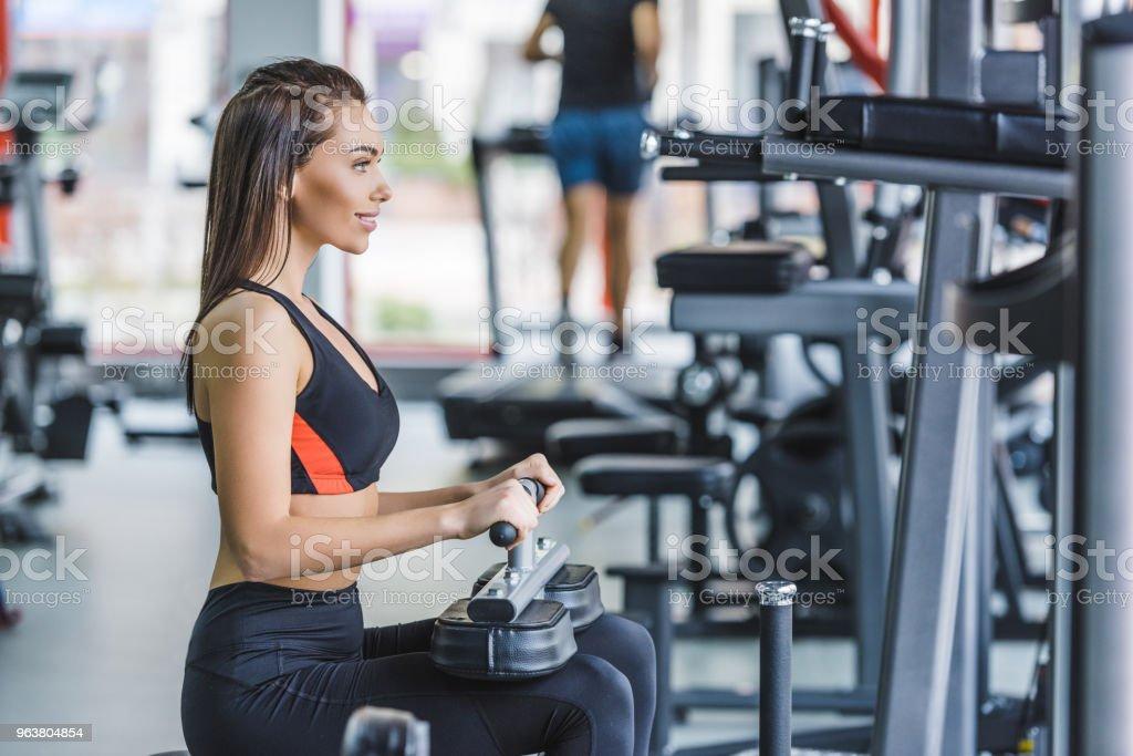 recherche femmes athlétique