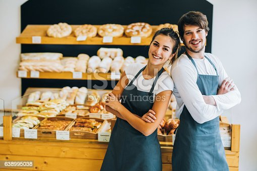628876250 istock photo Young bakers 638995038