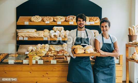 628876250 istock photo Young bakers 639087940