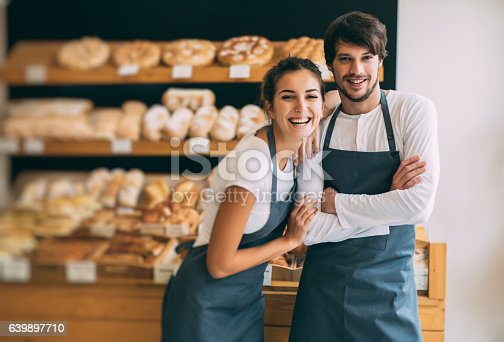 628876250 istock photo Young bakers 639897710