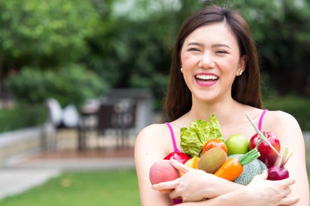 5. หลีกเลี่ยงการทานอาหารที่ไม่มีประโยชน์