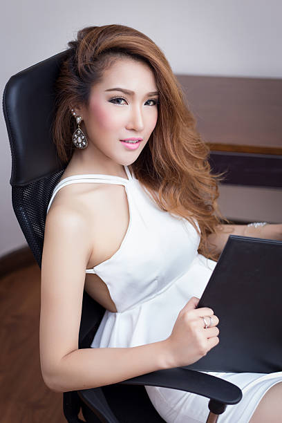 Asian secretaries