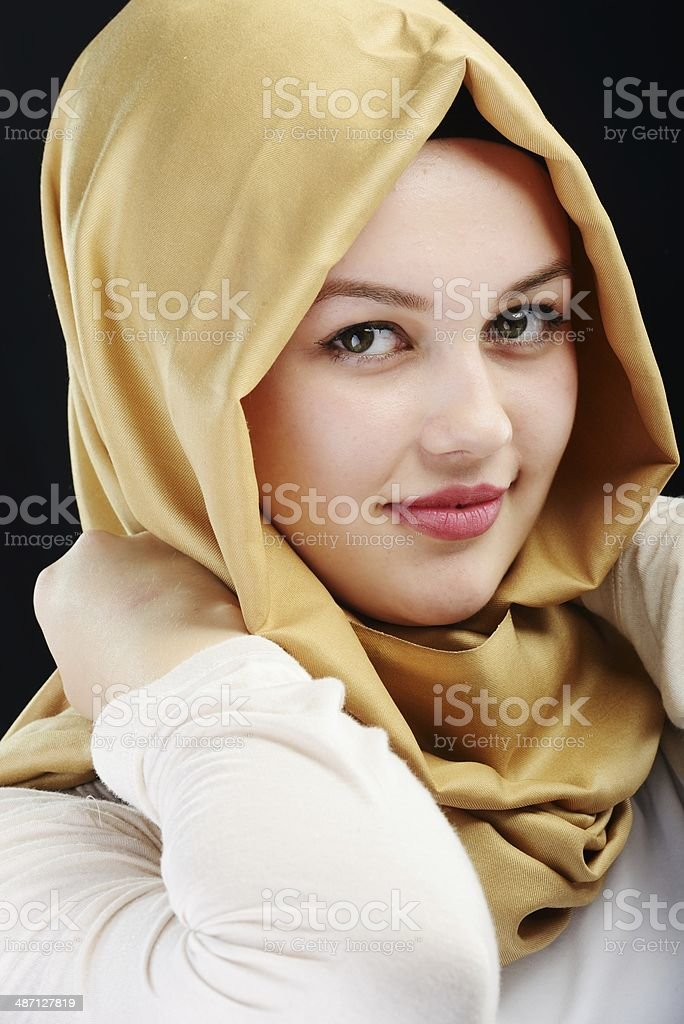 Hook up with a muslim girl