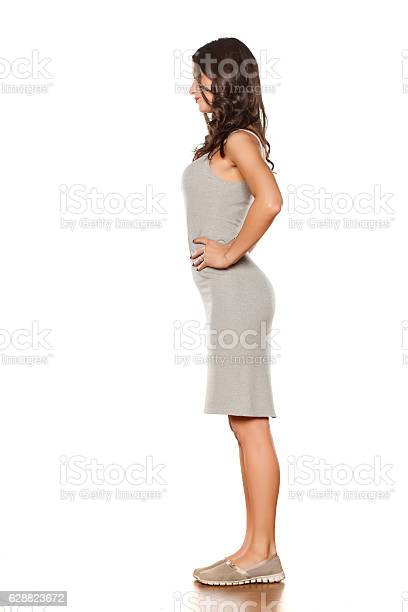 Young beautiful woman posing in a short dress and espadrille picture id628823672?b=1&k=6&m=628823672&s=612x612&h=a1pexef1kseif5pmyiy7okc6ahsvuhieumghz69mnh8=