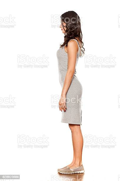 Young beautiful woman posing in a short dress and espadrille picture id628823686?b=1&k=6&m=628823686&s=612x612&h=kgxbdmbzi8v5qpe9qfgqrb4ilsgacfhtl pfvlyrju4=