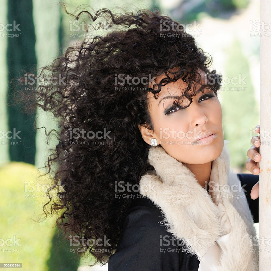 Royalty Free Natural Hair Black Woman Pictures Images And Stock
