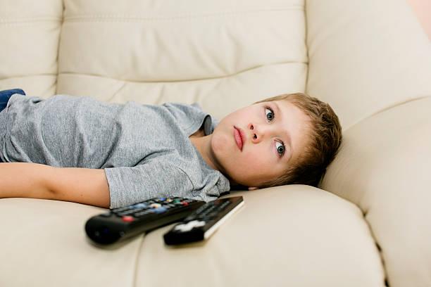 do children watch too much tv essay