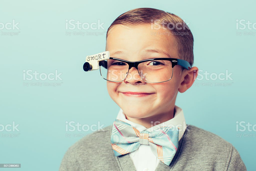 how to become a nerd boy