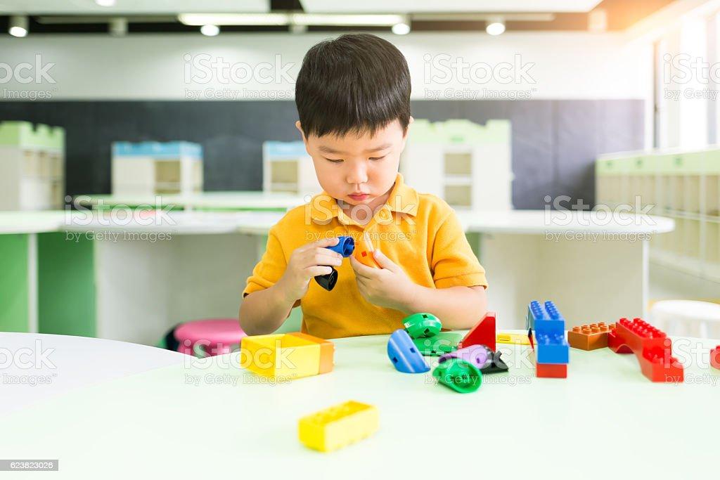 Child, Playful, Preschool, Preschool Age, Toddler