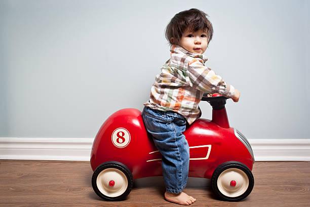 Spielzeugauto Car – Foto