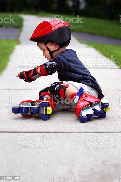 Young boy rollerblading picture id184932358?b=1&k=6&m=184932358&s=612x612&h=1ogri2xciyy hpf ouvkyqem4 a snfrefmapnazj0m=