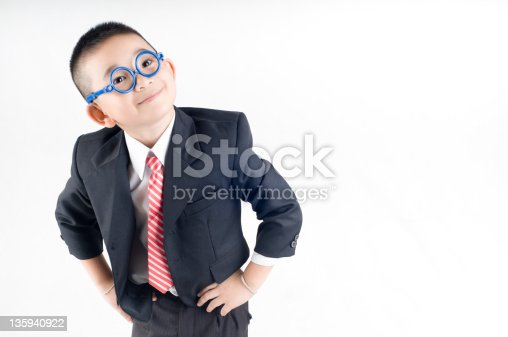 1043434558 istock photo Young business boy 135940922