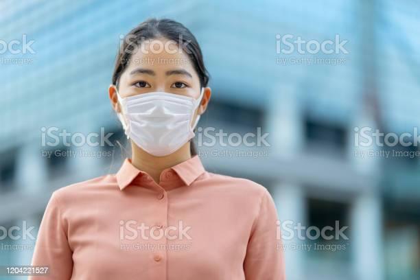 Young businesswoman wearing face mask in city picture id1204221527?b=1&k=6&m=1204221527&s=612x612&h=zqslc7rbcmem6kvzq9jszb0o4fa3ttatmhwupag7egk=