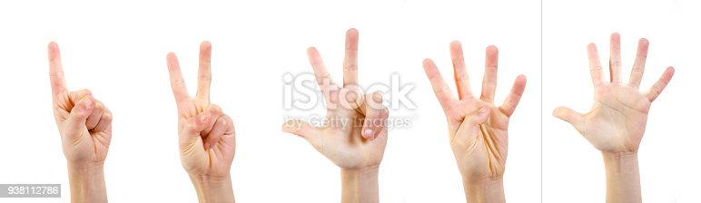 693519466 istock photo Young Caucasian teenage boy close up of hands 938112786