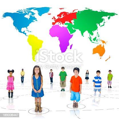 671270528istockphoto Young children social network 185008447