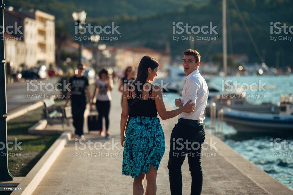 Top tien regels van dating