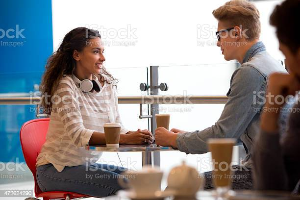 Young couple in coffee shop picture id472624290?b=1&k=6&m=472624290&s=612x612&h=uzofawethpjfpq7pdcielde3j0ln1vb1clg5r0z7ti8=