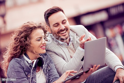 Young Couple In Love Stock Photo & More Pictures of Adult