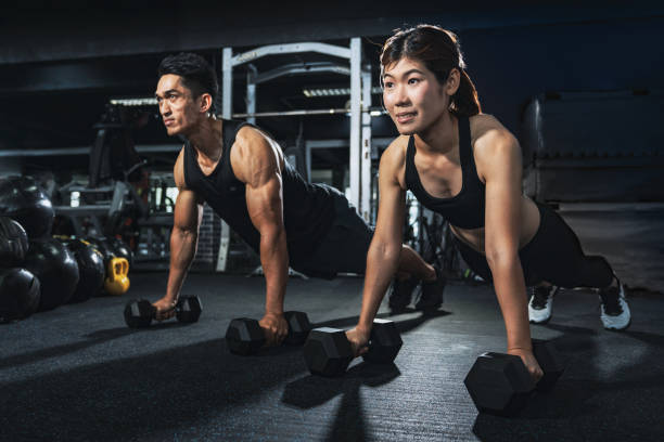 9,601 Asian Woman Lifting Weights Stock Photos, Pictures & Royalty-Free  Images - iStock