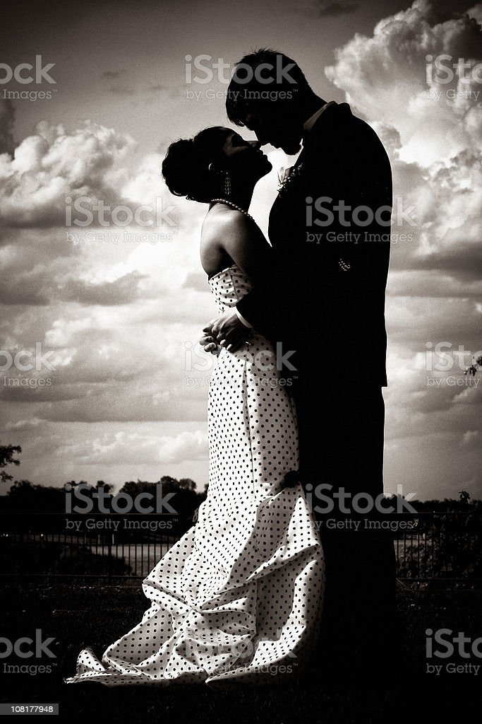 Young Couple Love & Romance royalty-free stock photo