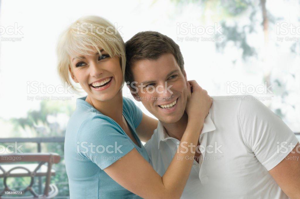 Junges Paar – Foto