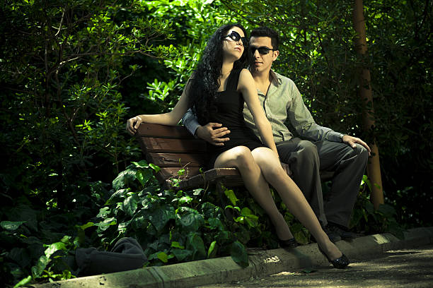 Best People Having Sex In The Woods Stock Photos, Pictures