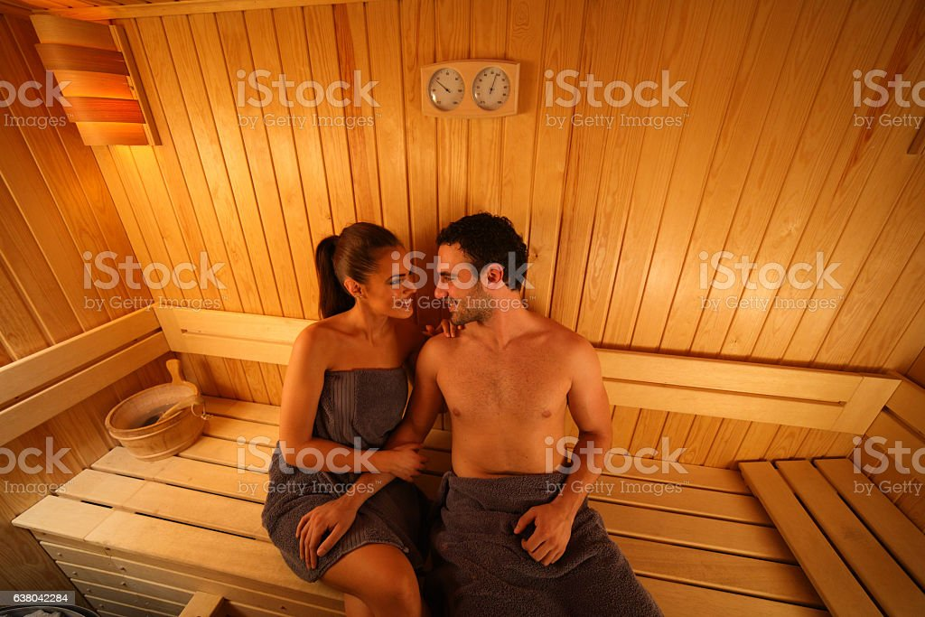 Sauna dating