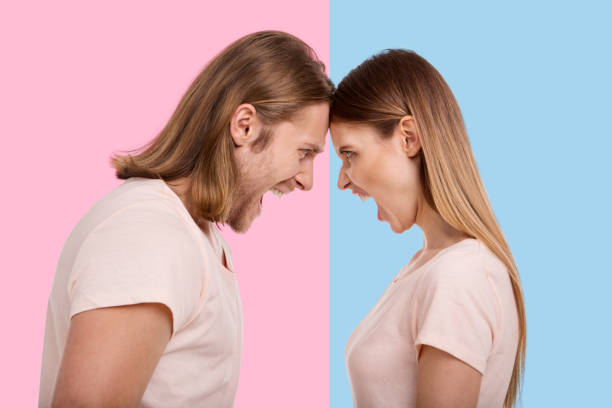 Boyfriend And Girlfriend Having Sex Stock Photos, Pictures