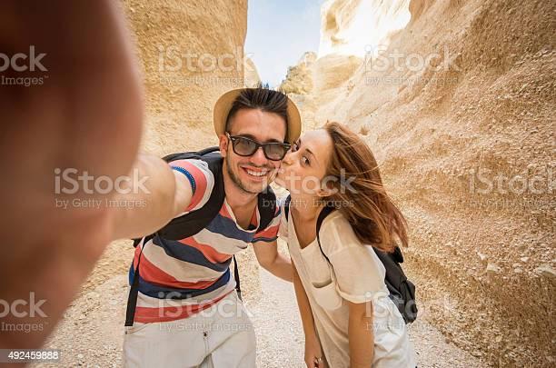 Young couple take a selfie picture id492459888?b=1&k=6&m=492459888&s=612x612&h=6mdhckzmcx9i5soj3iqoppwneslhfxx w4binc8cel0=